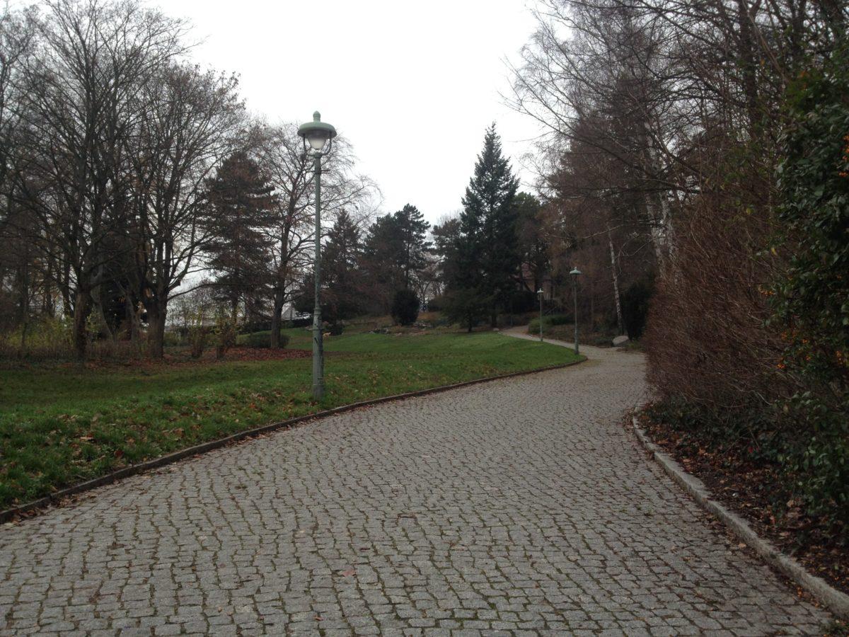 Fichtenberg-Runde